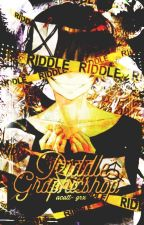 riddle graphicshop 01 || CLOSED FOREVER by acatt-