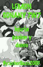 Sonamy Lemons 7w7 by sahorilazo2003