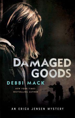 Damaged Goods by DebbiMack