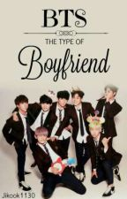 BTS The Type of Boyfriend 2 by Jikook1130