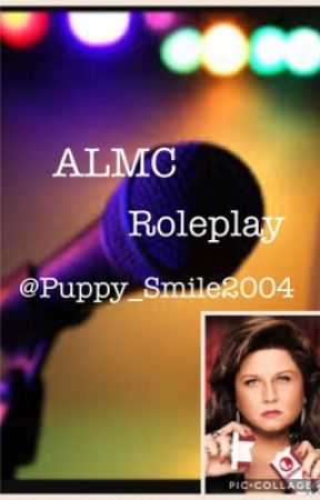 ALMC Roleplay  by Puppy_Smile2004