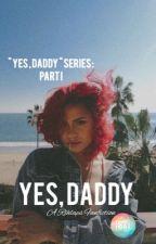 YES, DADDY (KEHLANI) by bombkush