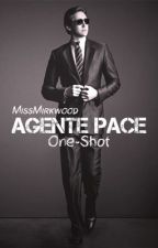 Agente Pace (Lee Pace One-Shot). by MissMirkwood