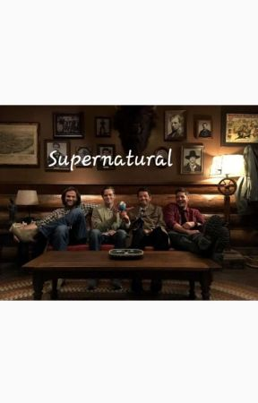 Supernatural  by emohotty17
