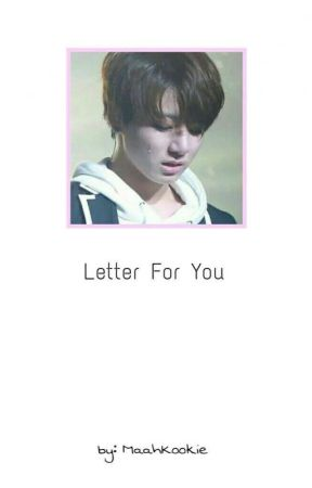 Letter For You •°• Pjm + Jjk ~ Oneshot •°• by MaahKookie