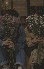 Crush X Reader one shots by beyurzz