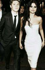 Instagram | Niall & Selena by mybabygomez
