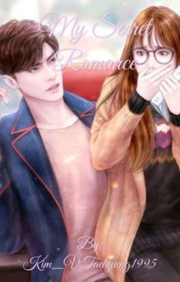 My Secret Romance - Boy with Luv - Wattpad