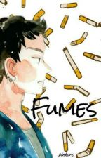 FUMES by pinkore