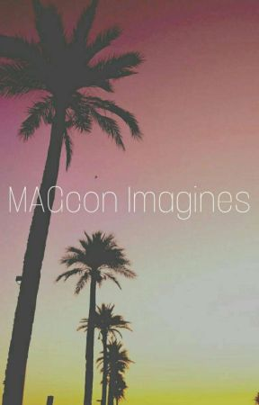 MAGcon Imagines by tABBYxxcat