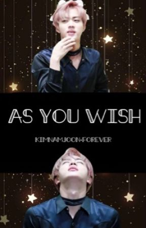 As You Wish~ Prince Seokjin by KIMNAMJOON-FOREVER