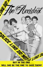 The Accident (One Direction Fanfic) by myturtlesaredead