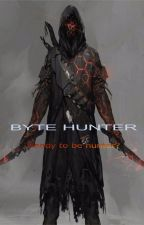 Byte Hunter by SilverFoxes_