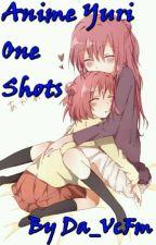 Yuri One-Shots by Da_VcFm