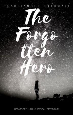 The Forgotten Hero by HiazPhua_13