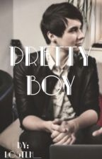 pretty boy /|\ dan howell smut by lostlh__