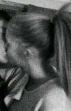 Ты моя навеки by christieguseva2002