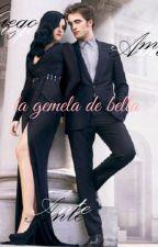 LA GEMELA DE BELLA (EDWARD CULLEN Y TU) by denlubarrios17