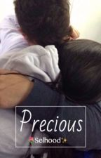 Precious  Hood by selhood