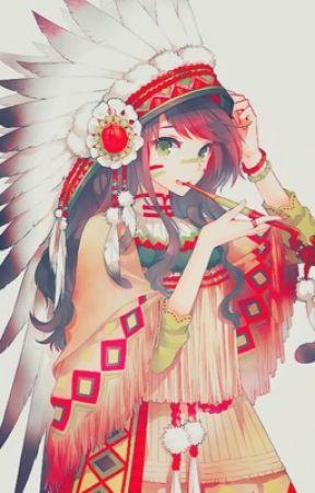 I'm Chibi by firegirl67890