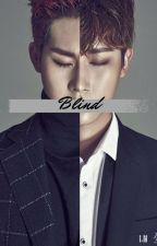 [ JooKyun | longfic ] BLIND by VyOhSehunn