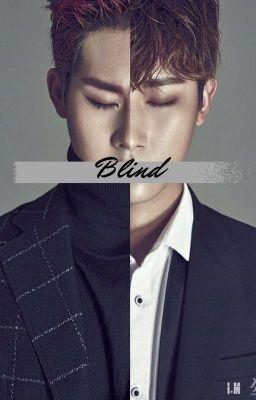 [ JooKyun   longfic ] BLIND