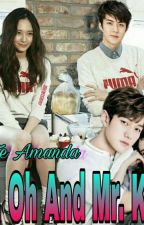 Mr. Oh And Mr. Kim [End] by anate_amanda