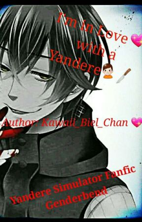 Reader x Male rivals x Yandere Kun by Kawaii_Biel_Chan