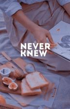 O.H❙NEVER KNEW  ☞  NEW GIRL by lost_nirvana