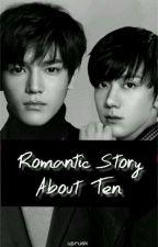 Romantic Story About Ten (Taeten) by Ten4121