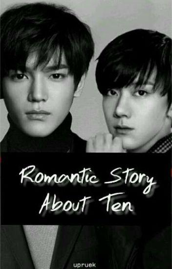 Romantic Story About Ten (Taeten)