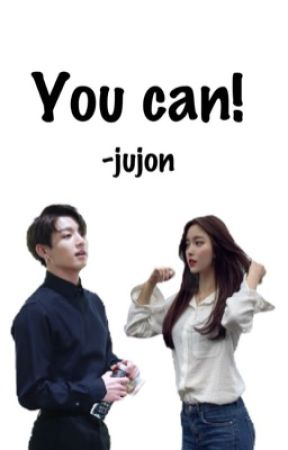 You Can! + jjk by -wawoo