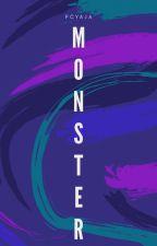 Monster +pcy by pcyaja
