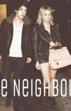 The Neighbour by theneighbour1D