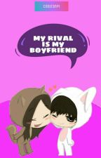 my rival is my boyfriend; junros by CoolTanpi