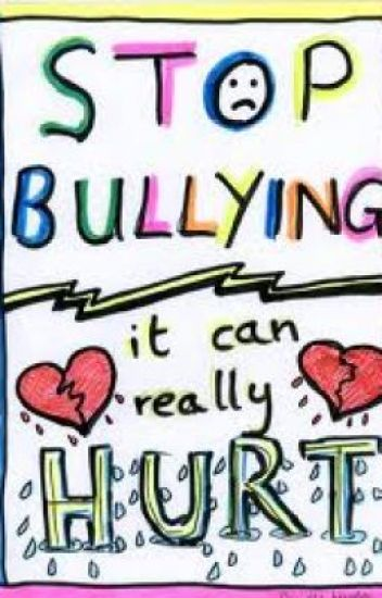 Stop Bullying It CAN  Really Hurt