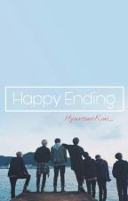 Happy Ending [Proses Revisi] by HyunsunKim_