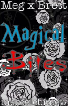 Magical Bites by mercelebimew