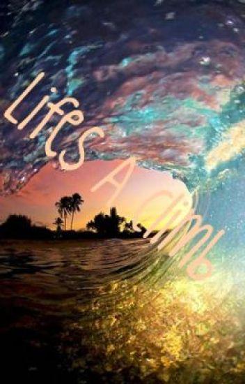 Lifes a climb