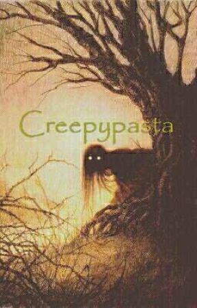 Creepypasta  by Avadakadavra-