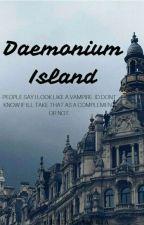 Daemonium Island by InfintyMaria