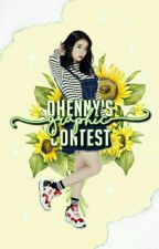 Dhenny's Graphic Contest (ON-GOING) by Dhennyden