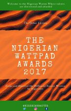 Nigerian Watty Awards 2017 (Closed)  by NigerianWattys