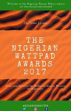 Nigerian Watty Awards 2017 by NigerianWattys
