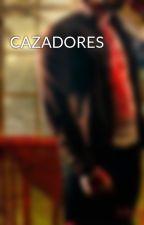 CAZADORES by JD_Martin