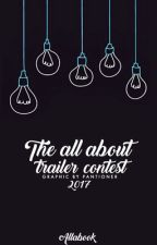 The All About Trailer Contest 2017 by AllABook