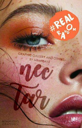 nectar: graphic gallery by mimaraya