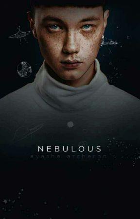 nebulous by mimaraya