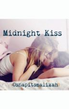 Midnight Kiss by osnapitsmalikah