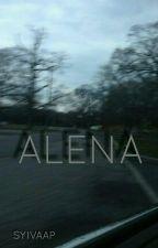 ALENA by syivaap